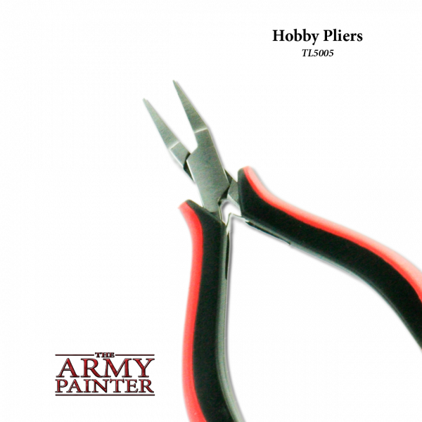 Army Painter - Tool - Hobby Pliers