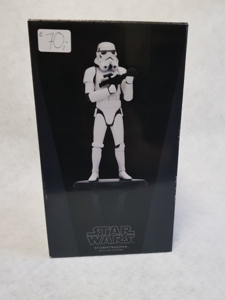 Star Wars Stormtrooper Elite Collection - Figur
