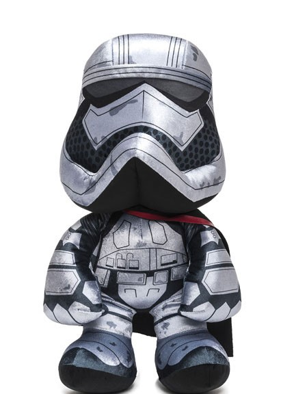 Star Wars Plüschfigur - Captian Phasma 45 cm