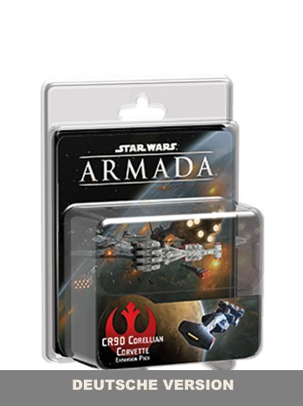 SW Armada: CR-90- Corellianische Korvette - FFG - Deutsch
